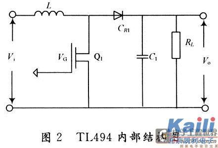 tl494内部结构